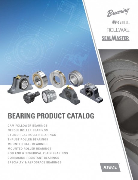 Regal - Bearing Product Catalog